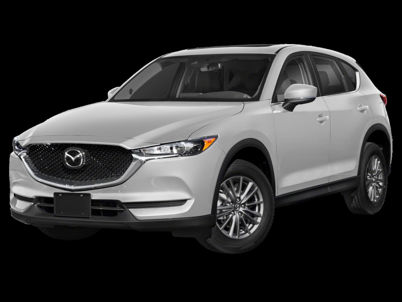 Mazda 2020 CX-5 Touring