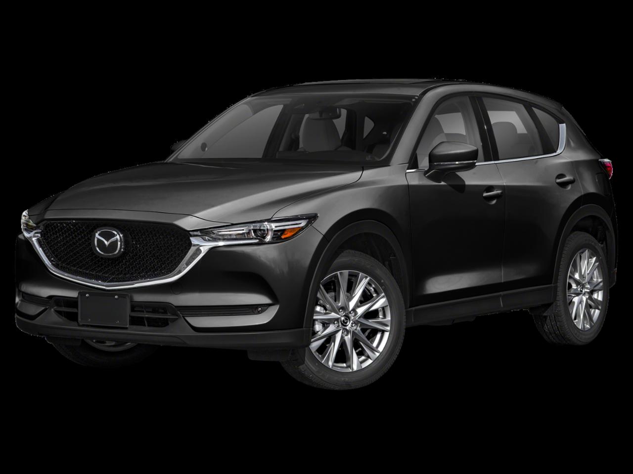 Mazda 2020 CX-5 Grand Touring