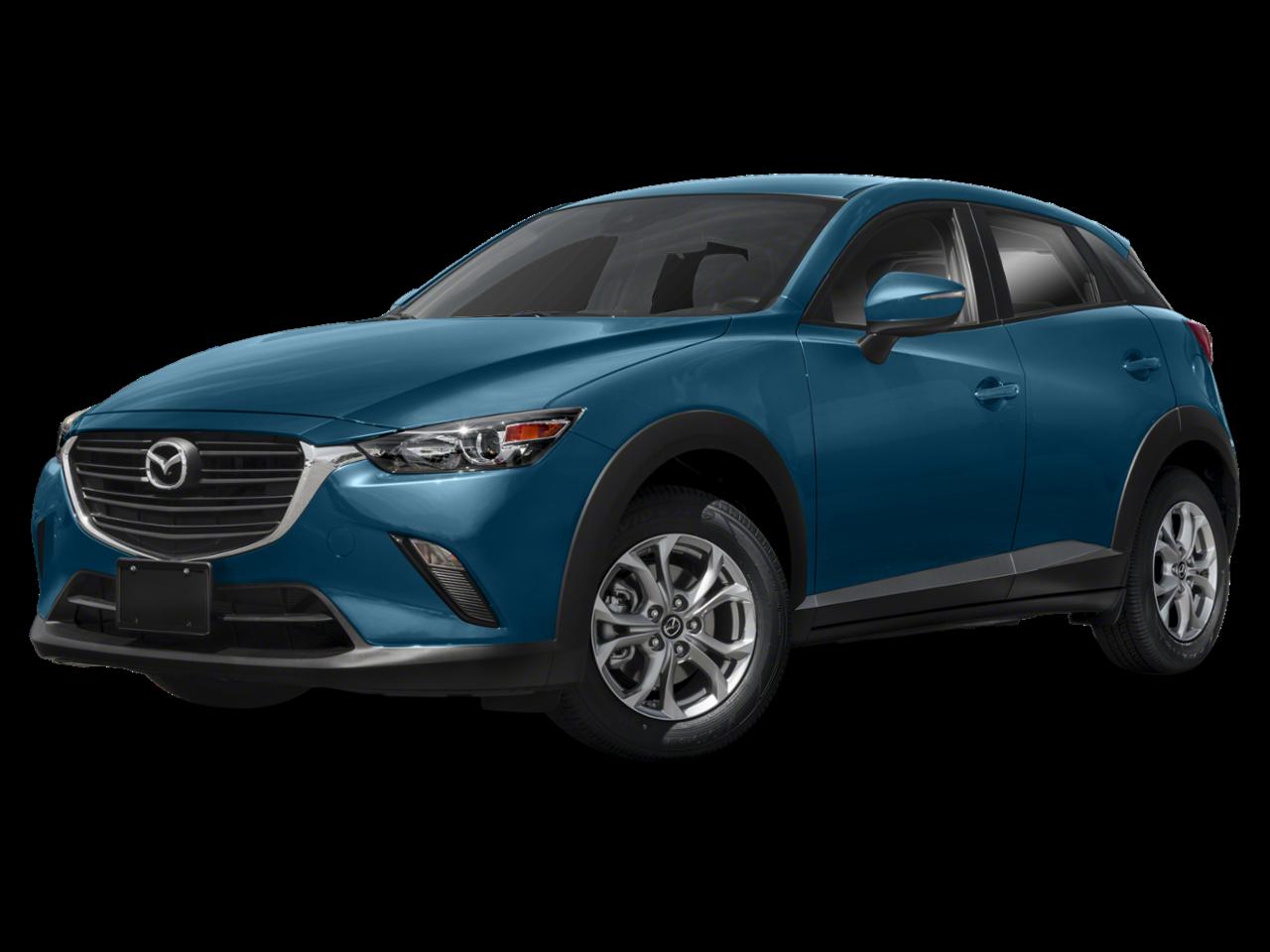 2020 Mazda Cx 3 Release