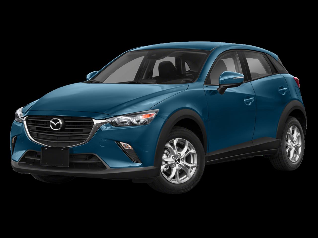 Mazda 2020 CX-3 Sport