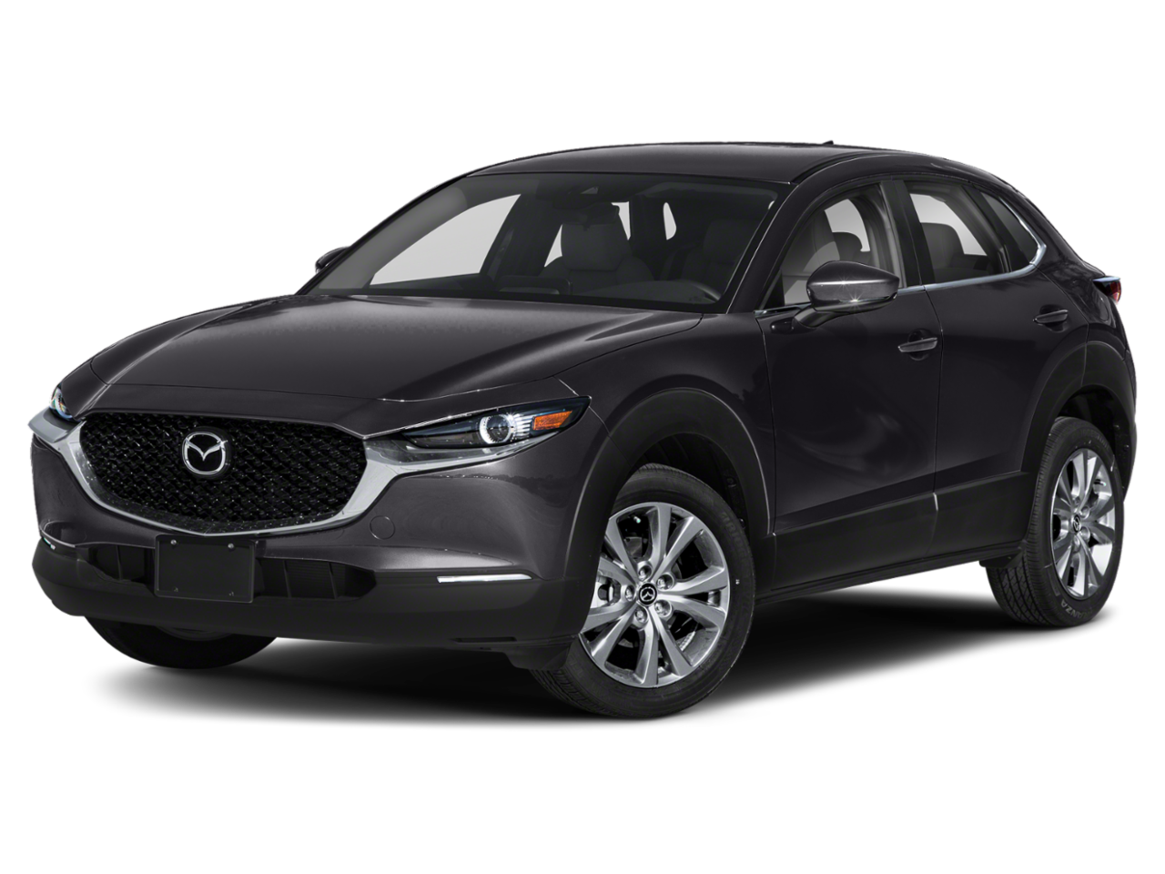 Mazda 2020 CX-30 Preferred Package