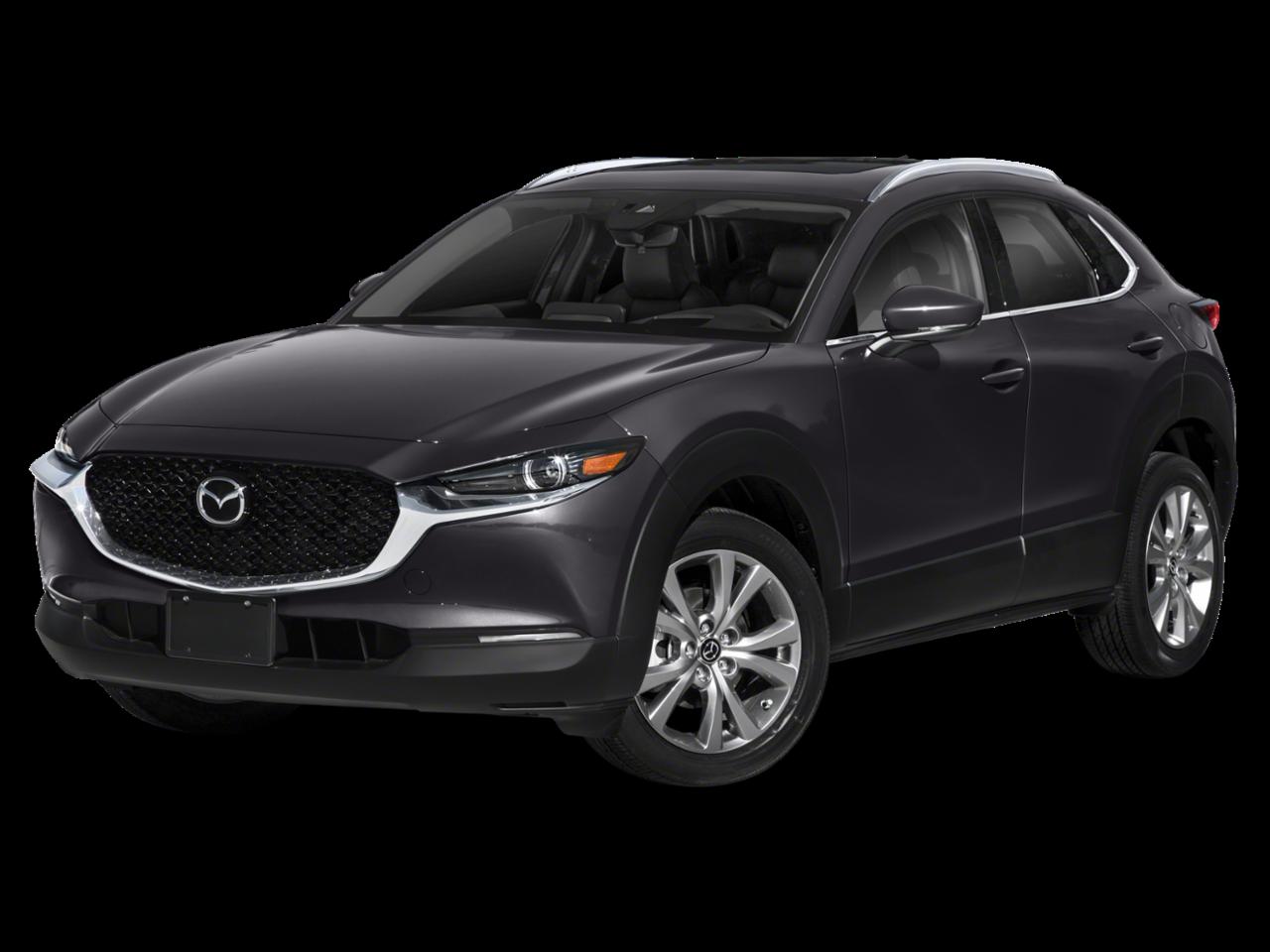 Mazda 2020 CX-30 Premium Package