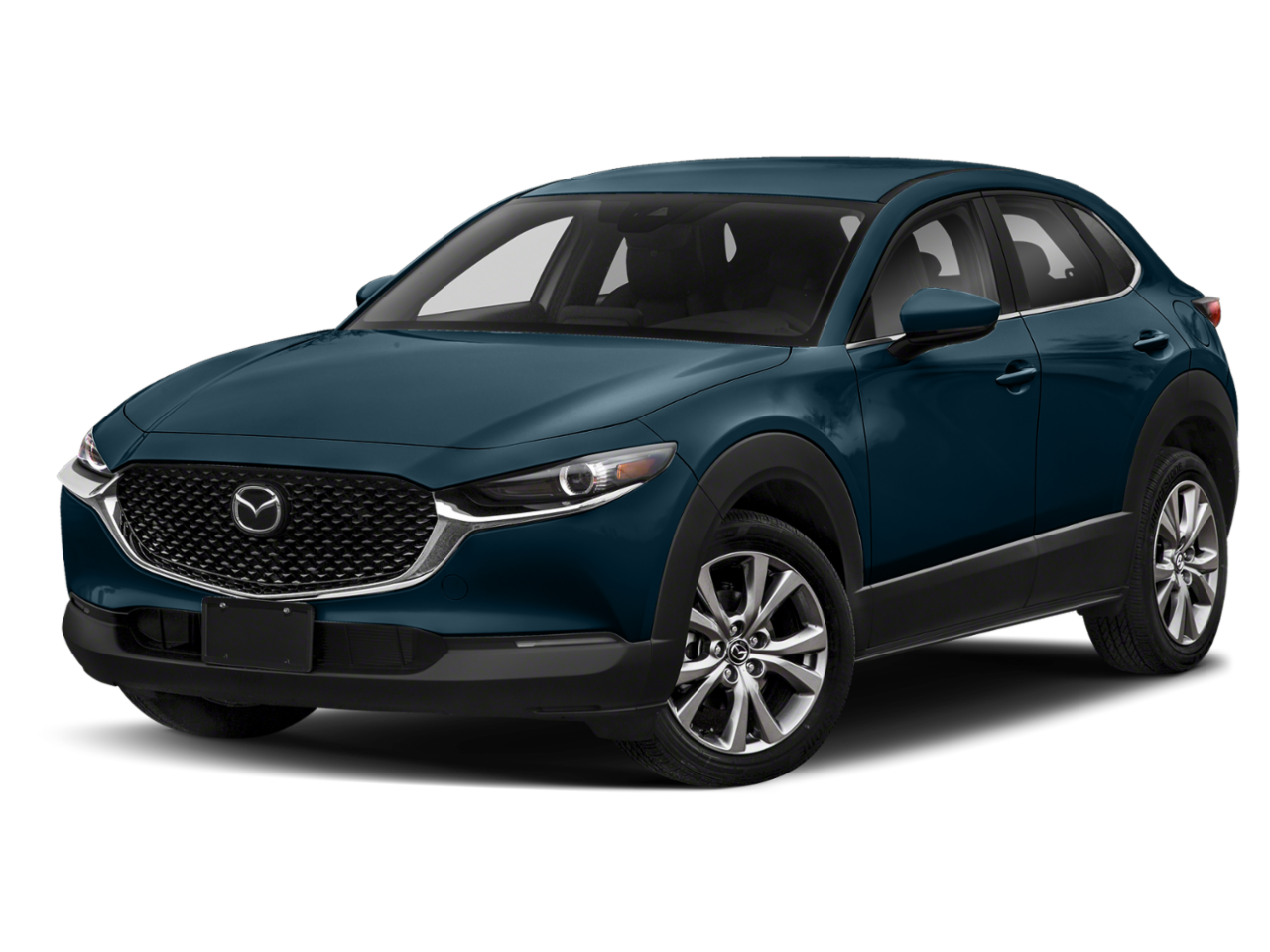 Mazda 2020 CX-30 Select Package