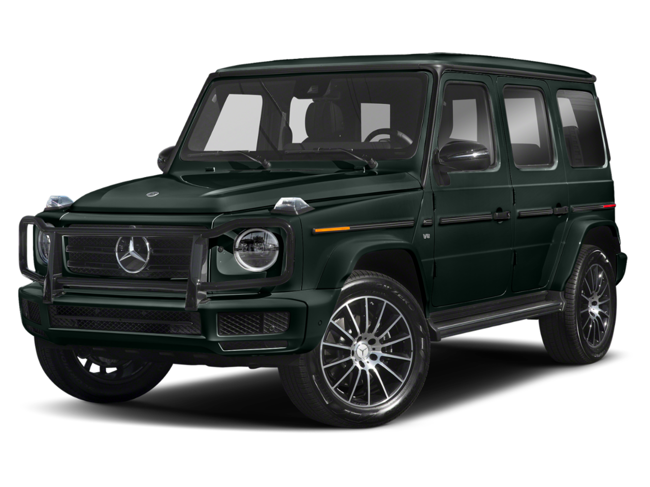 New Mercedes Benz G Class In Dallas Houston San Antonio