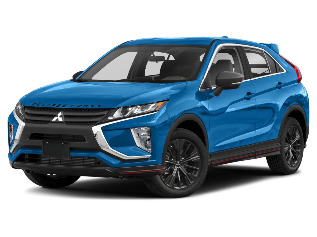 Mitsubishi 2020 Eclipse Cross SP