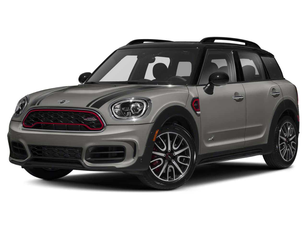 MINI 2020 John Cooper Works Countryman John Cooper Works
