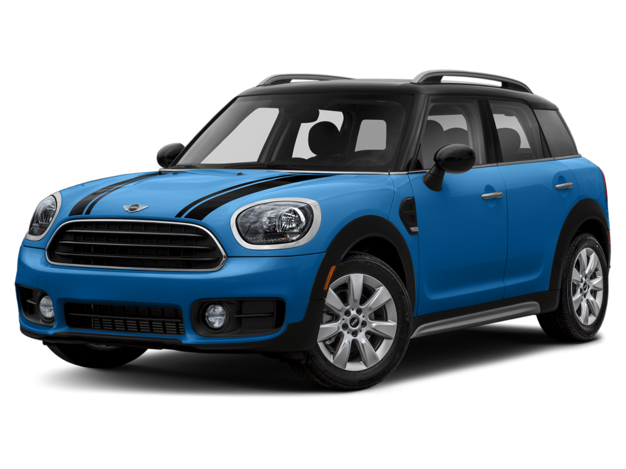 MINI 2020 Oxford Edition Countryman Oxford Edition