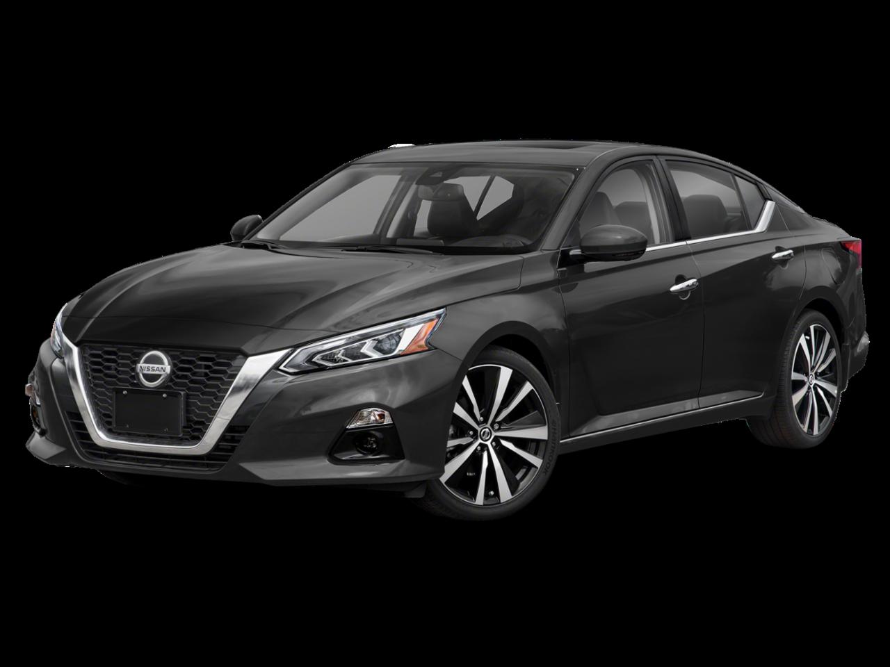 Nissan 2020 Altima 2.5 SV