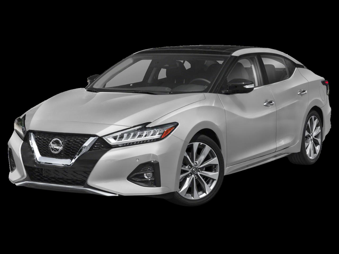 Nissan 2020 Maxima Platinum