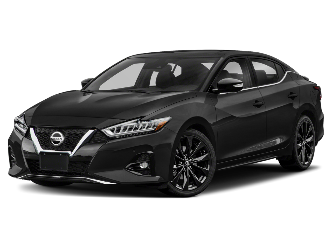 Nissan 2020 Maxima SR
