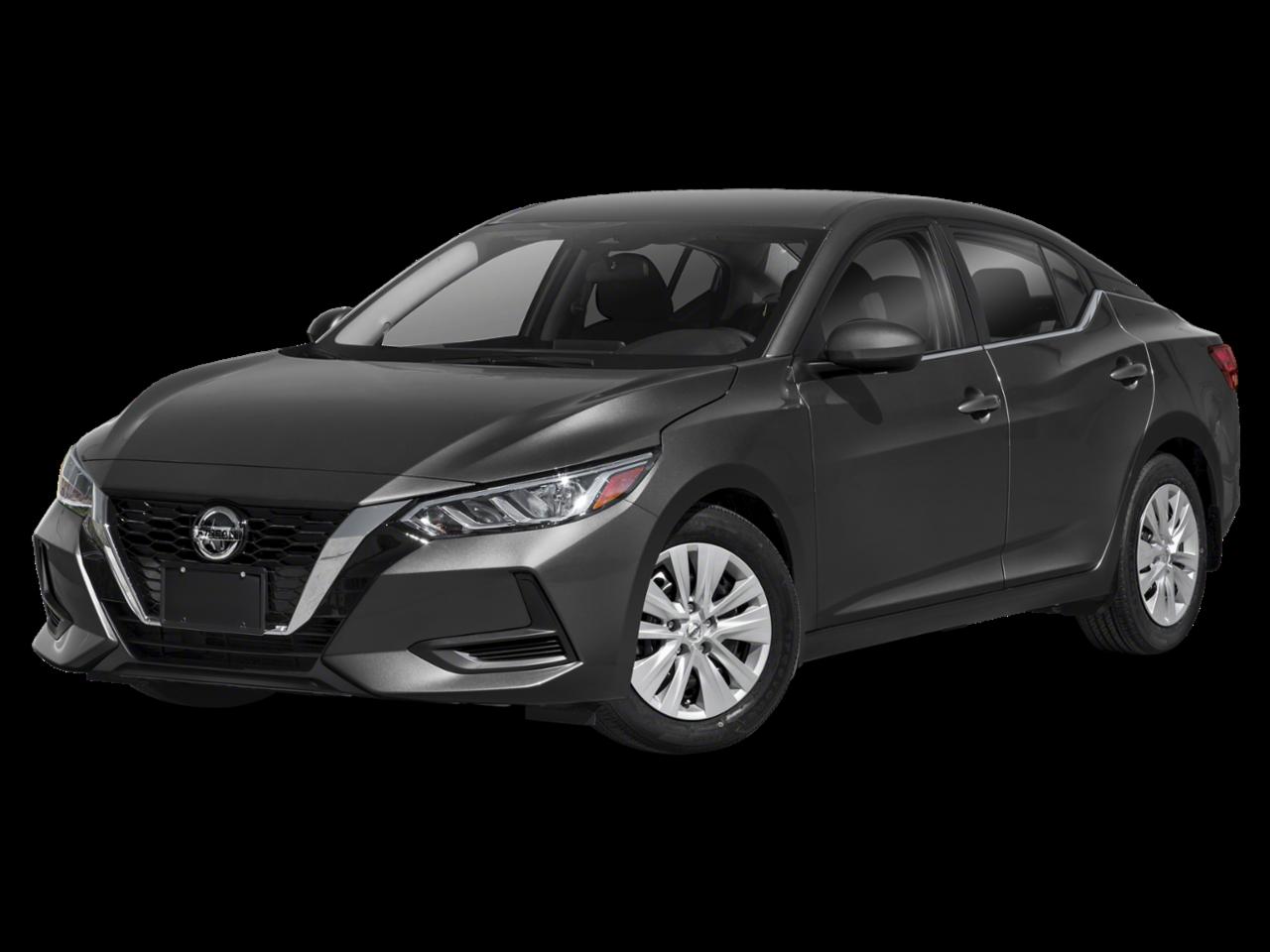 Nissan 2020 Sentra S