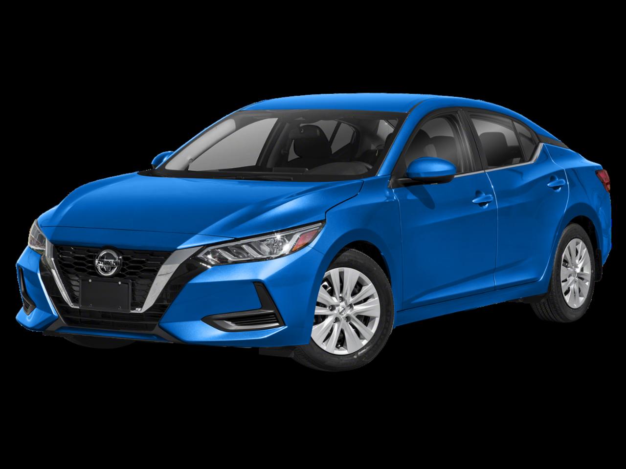 Nissan 2020 Sentra SV