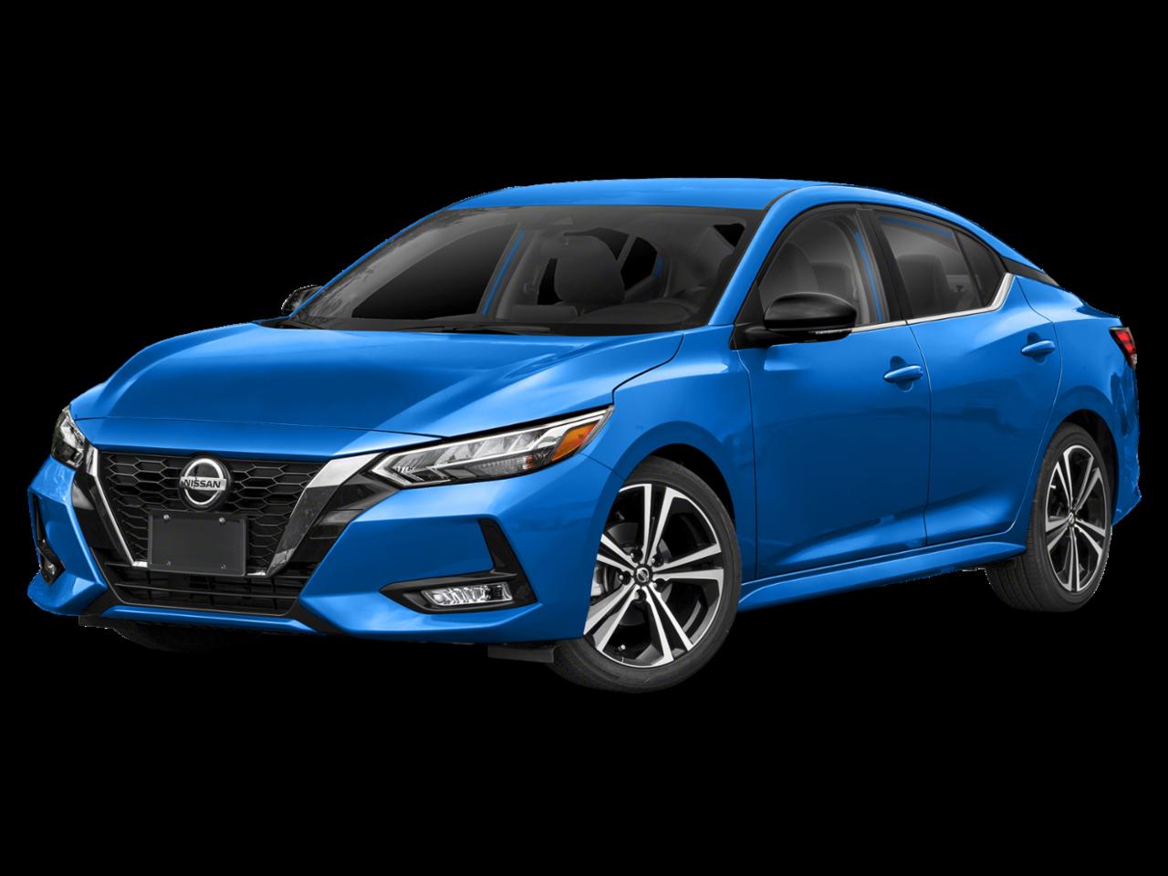 Nissan 2020 Sentra SR
