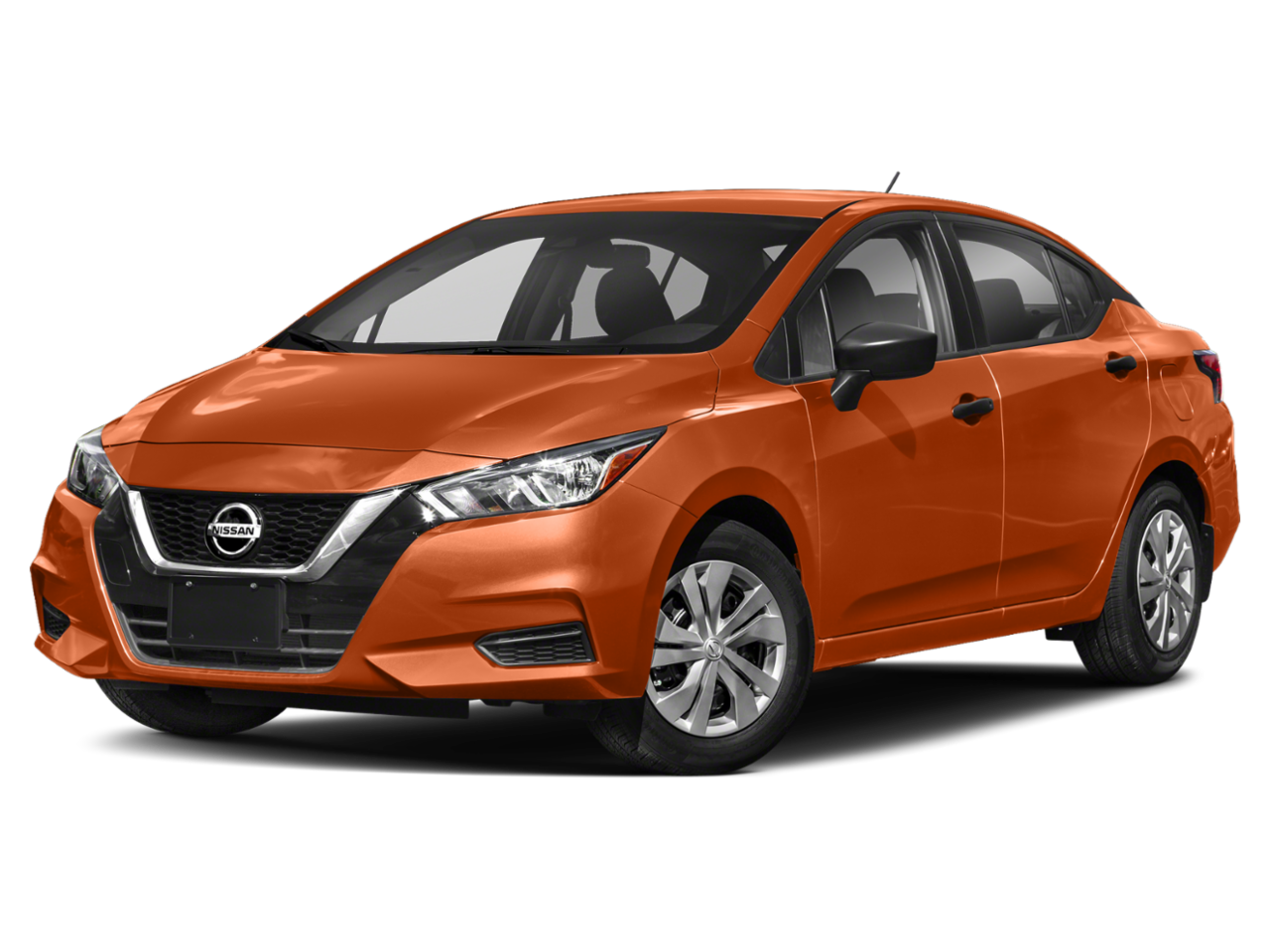 Nissan 2020 Versa SV