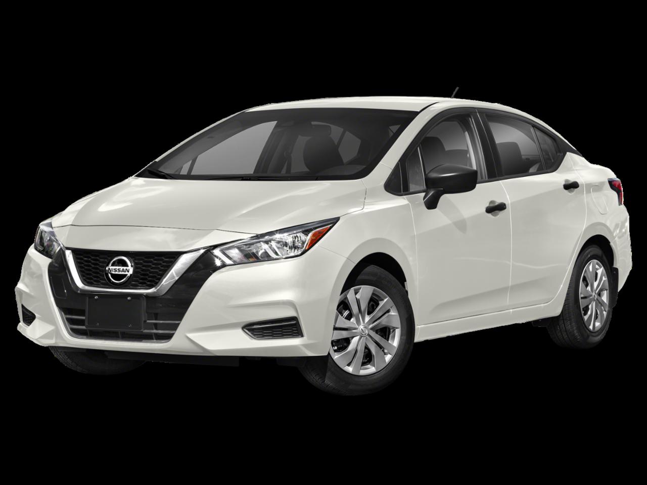 Nissan 2020 Versa S