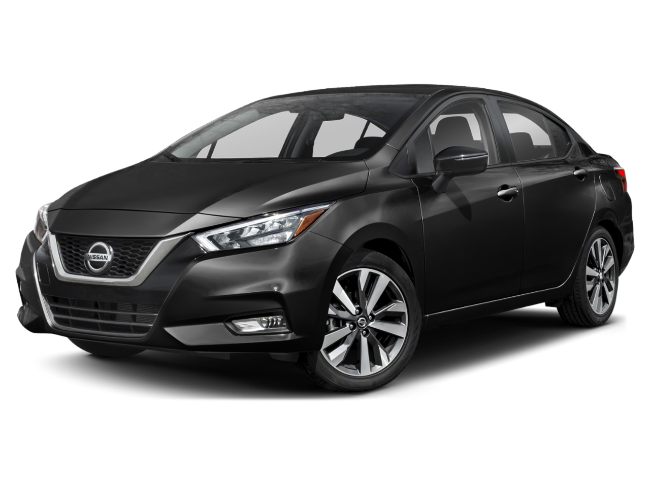 Nissan 2020 Versa SR