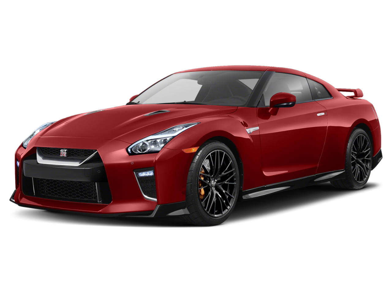 Nissan 2020 GT-R Track Edition