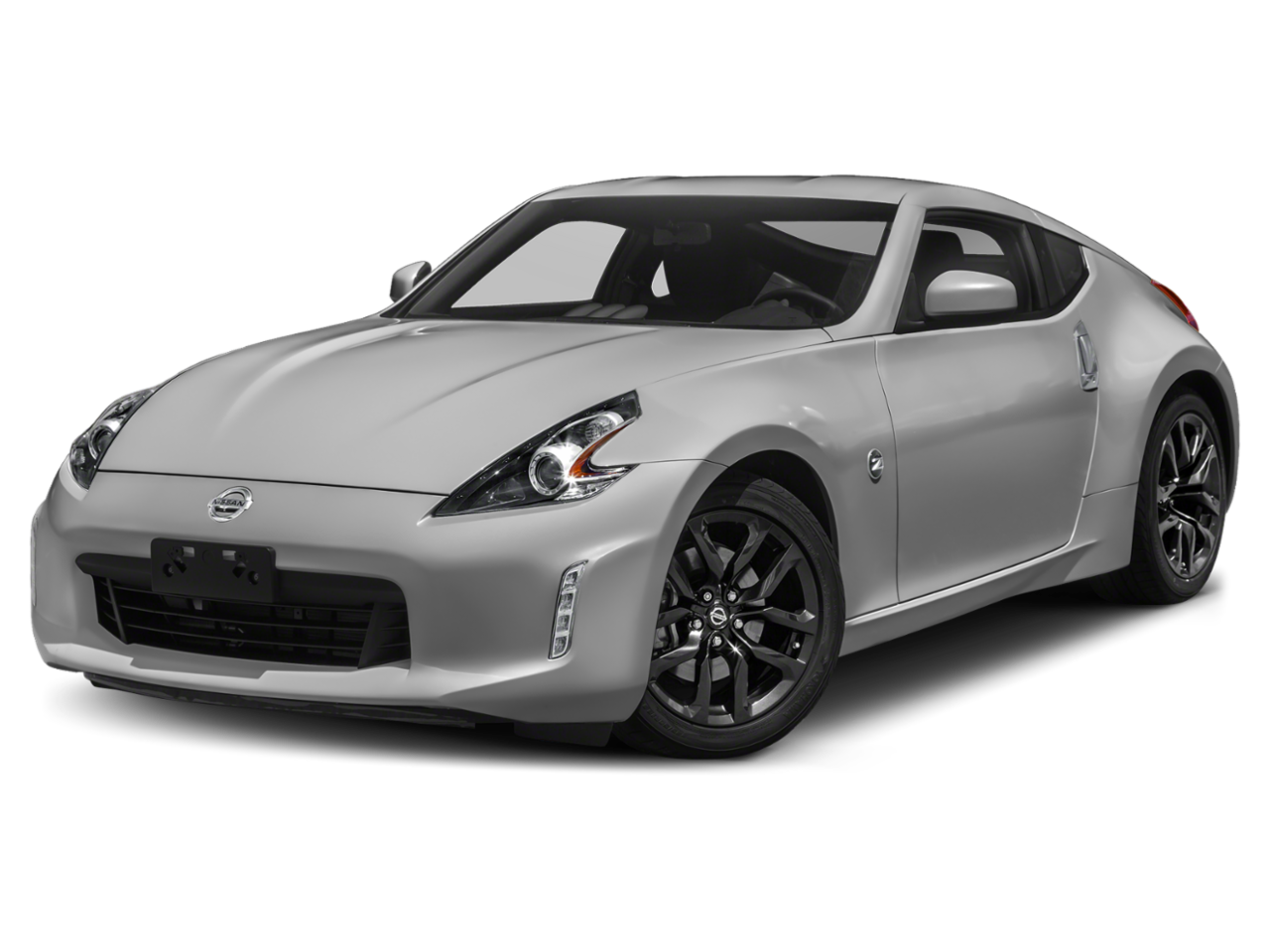Nissan 2020 370Z Coupe Manual