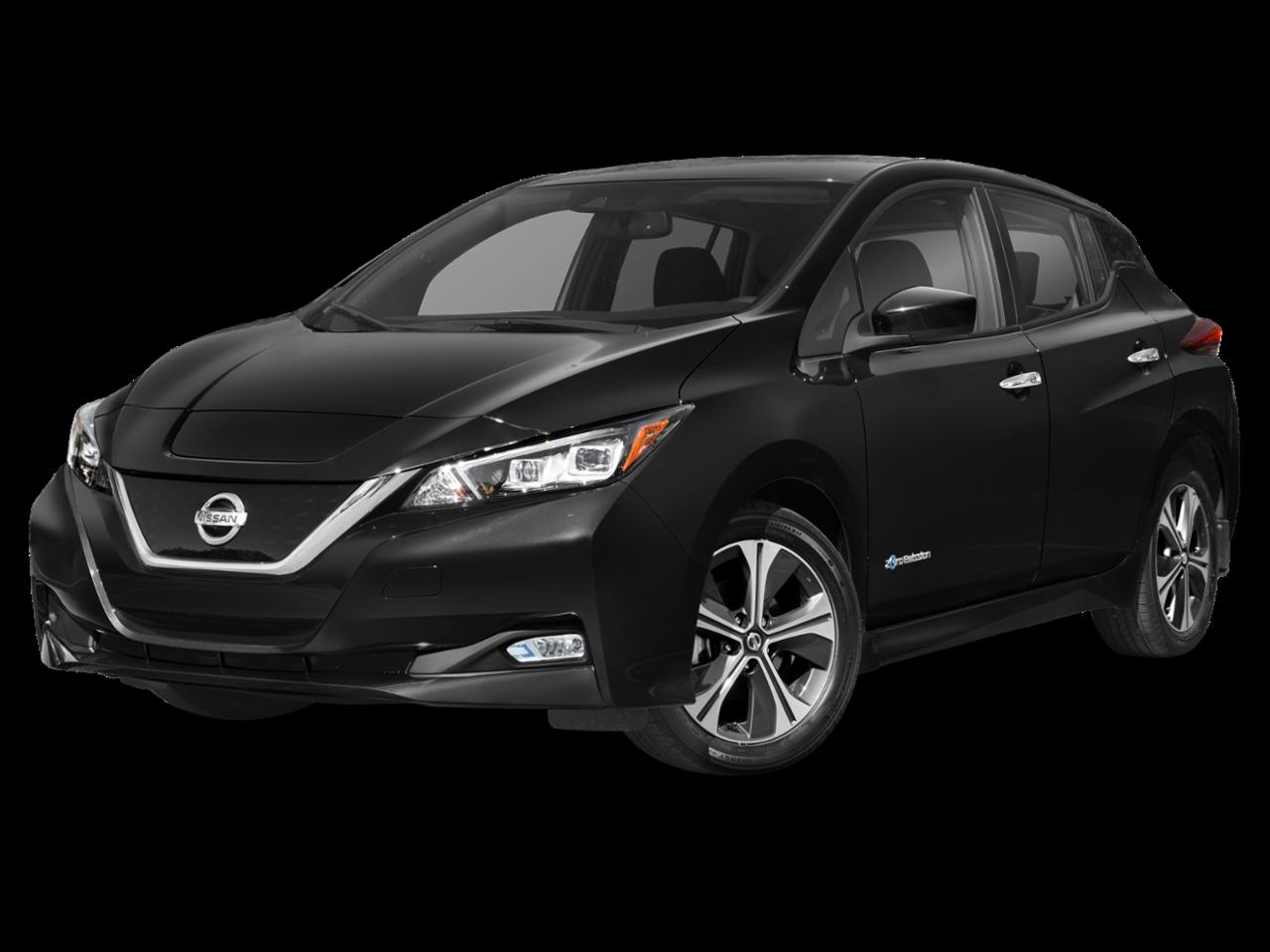 Nissan 2020 LEAF S