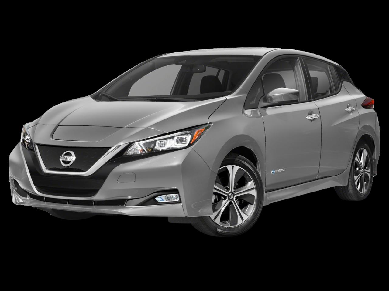 Nissan 2020 LEAF SV
