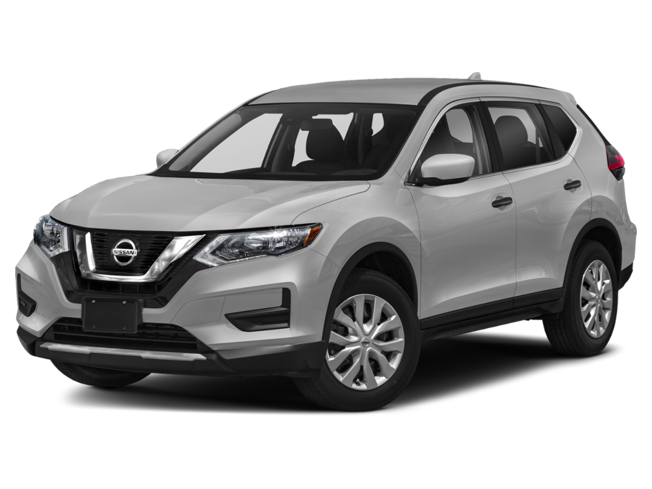 Nissan 2020 Rogue S