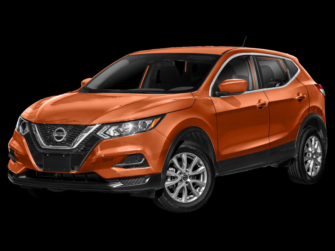 Nissan 2020 Rogue Sport SV