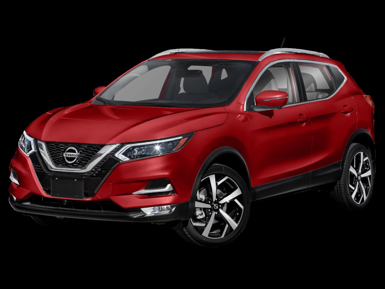 Nissan 2020 Rogue Sport SL