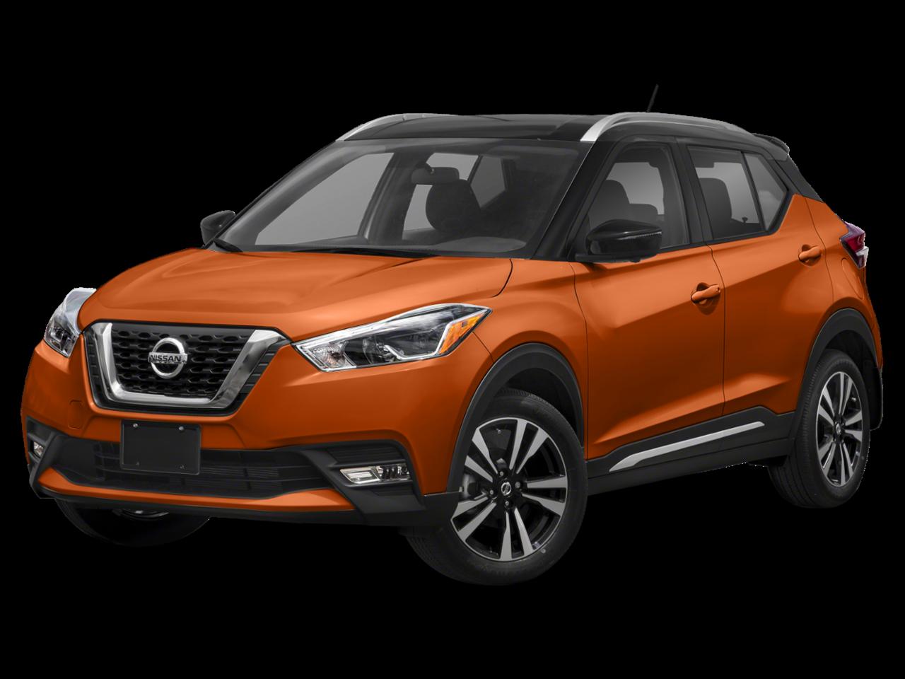 Nissan 2020 Kicks SR