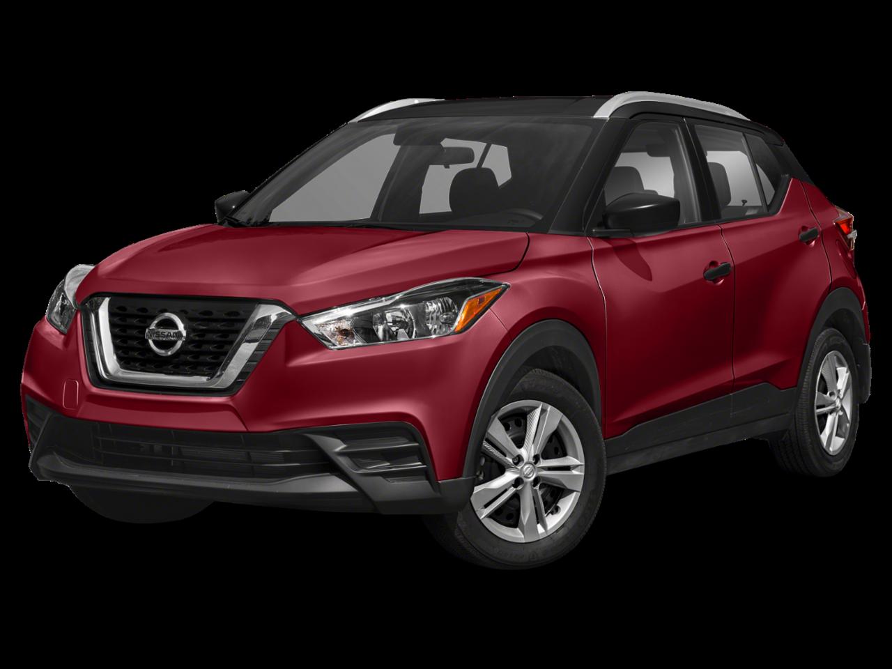 Nissan 2020 Kicks SV