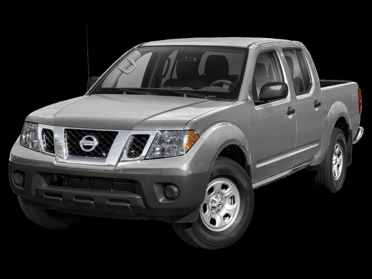 Nissan 2020 Frontier PRO-4X