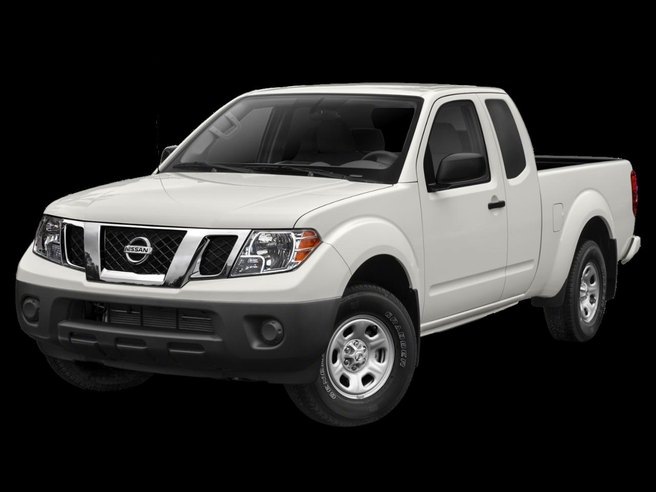 Nissan 2020 Frontier S