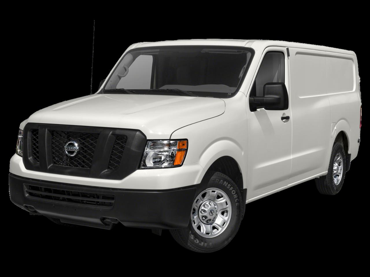 Nissan 2020 NV Cargo SL
