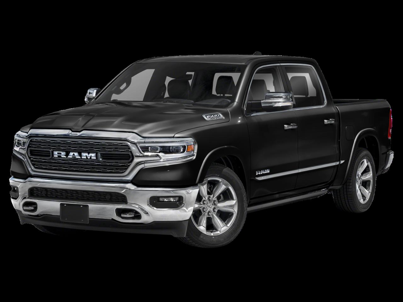 Ram 2020 1500 Limited