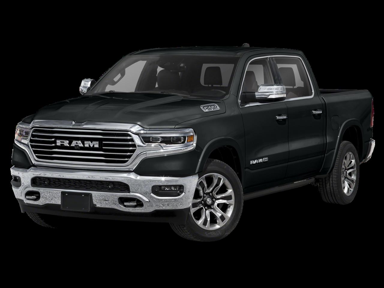 Ram 2020 1500 Longhorn