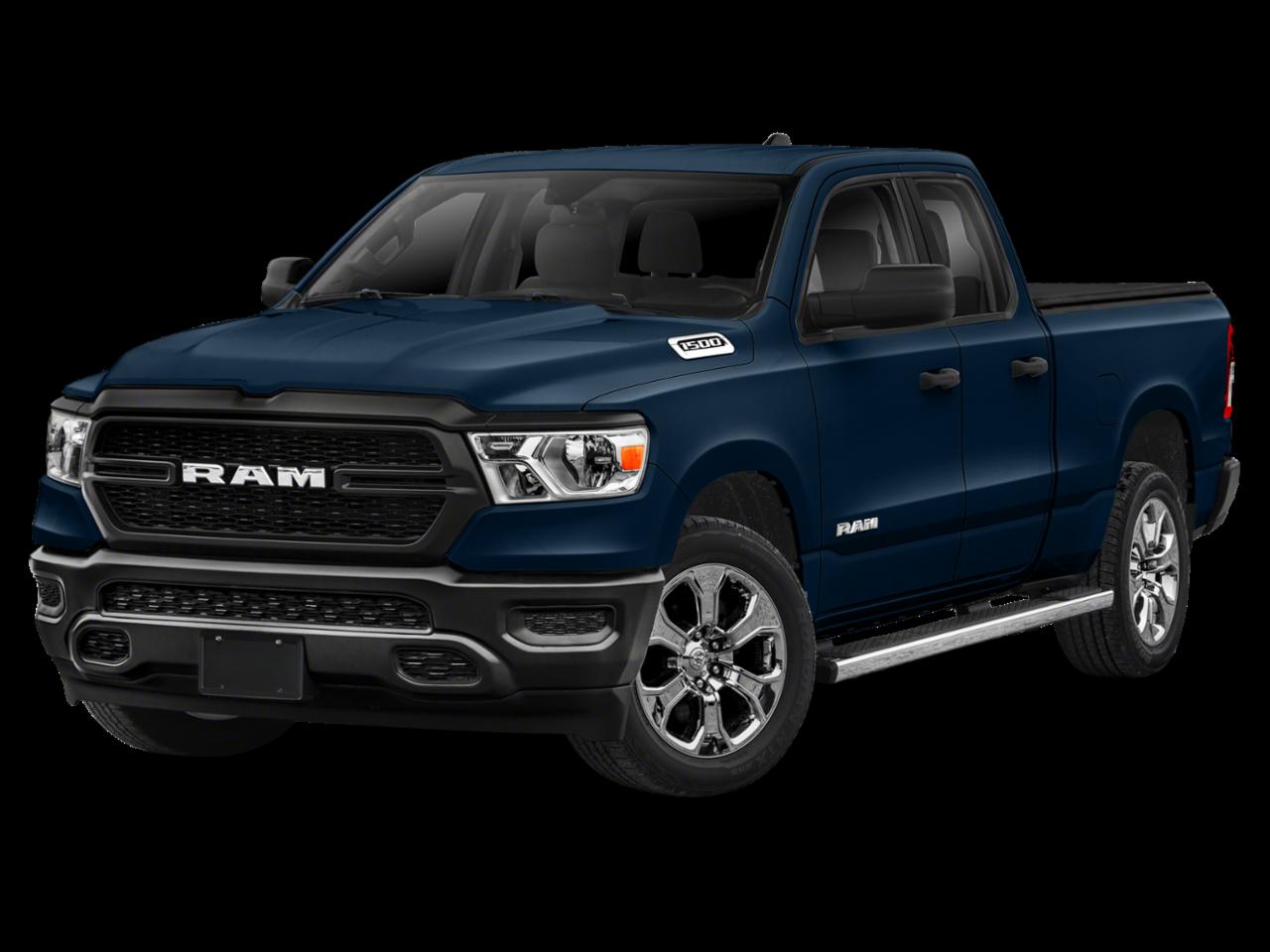 Ram 2020 1500 Tradesman