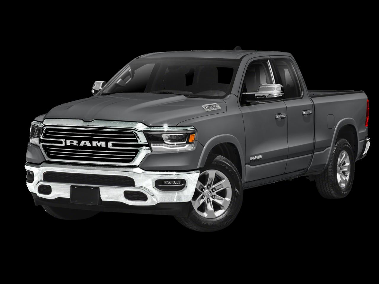 Ram 2020 1500 Laramie