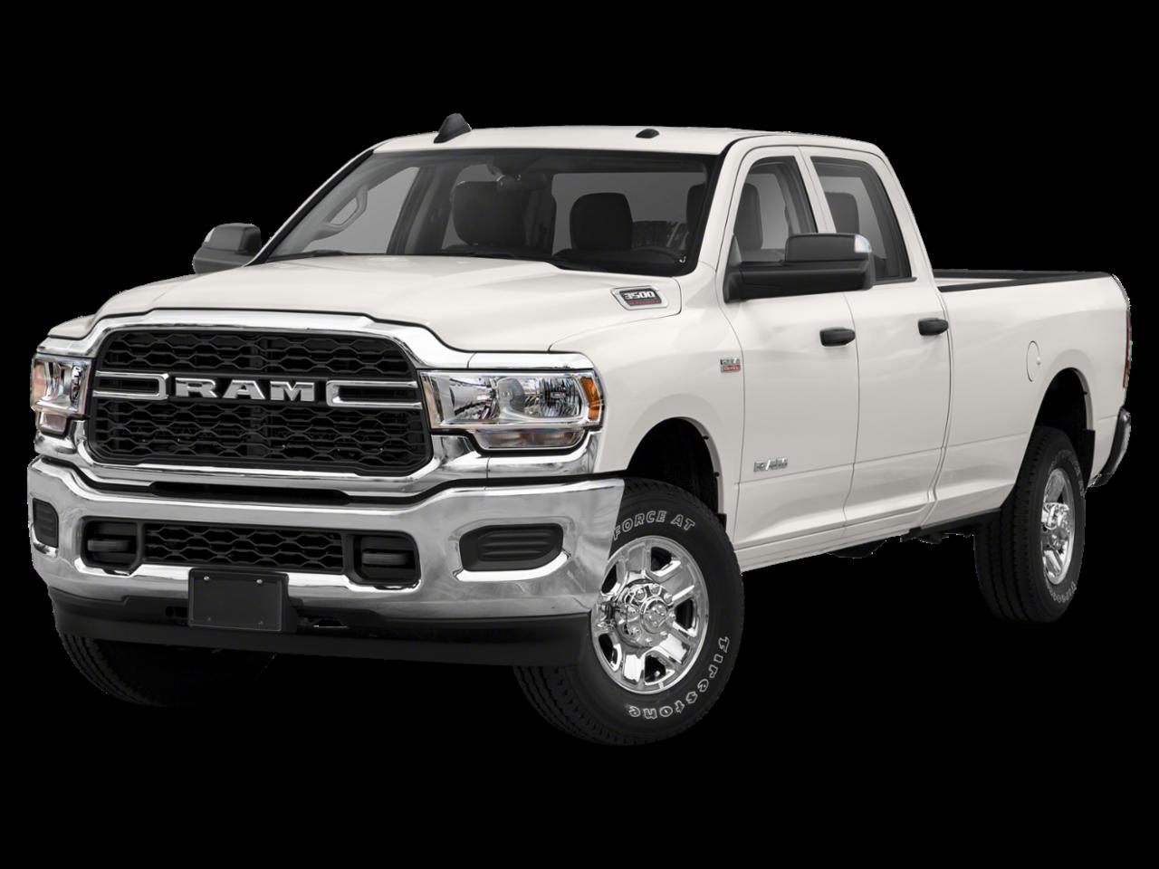 Ram 2020 3500 Laramie