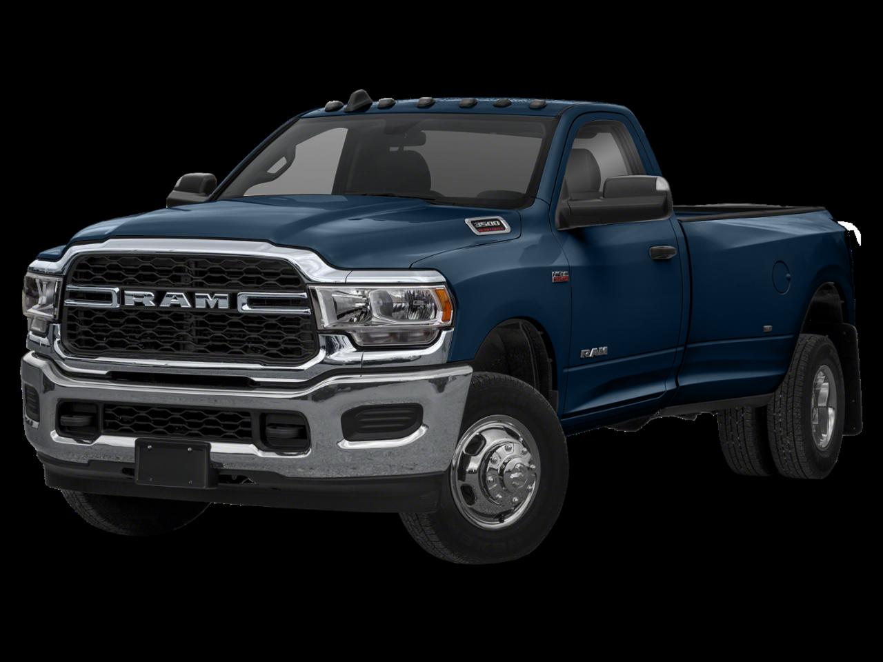 Ram 2020 3500 Tradesman
