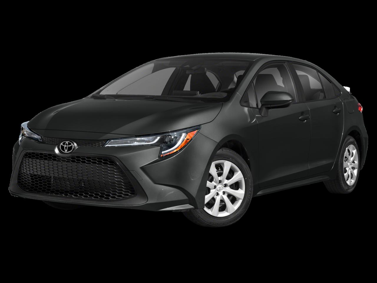 Toyota 2020 Corolla L