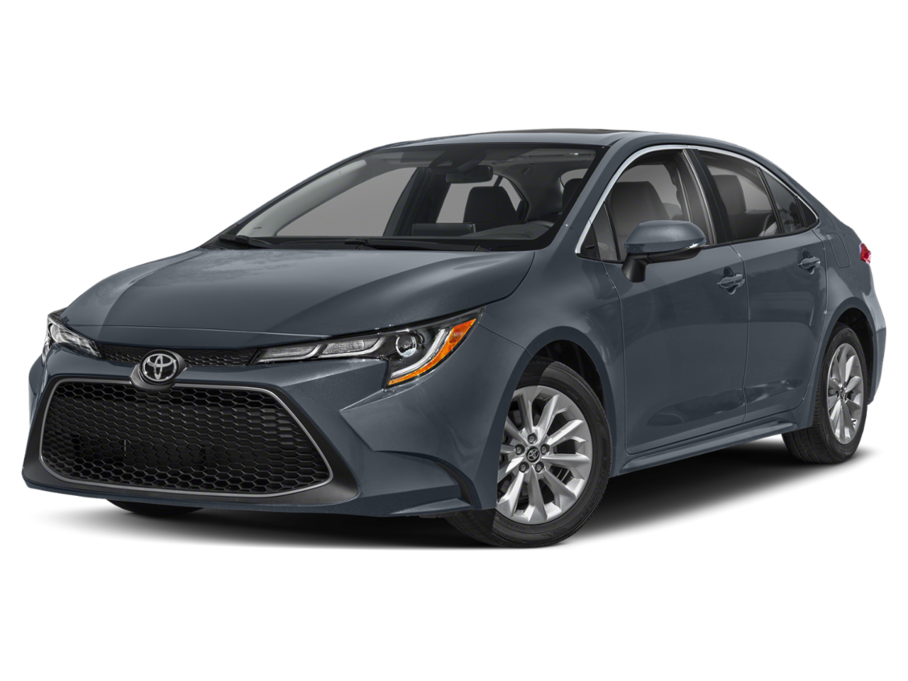 Toyota 2020 Corolla XLE