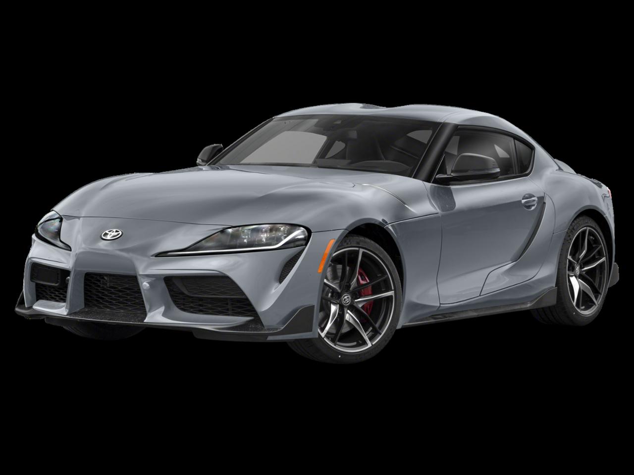 Toyota 2020 GR Supra 3.0