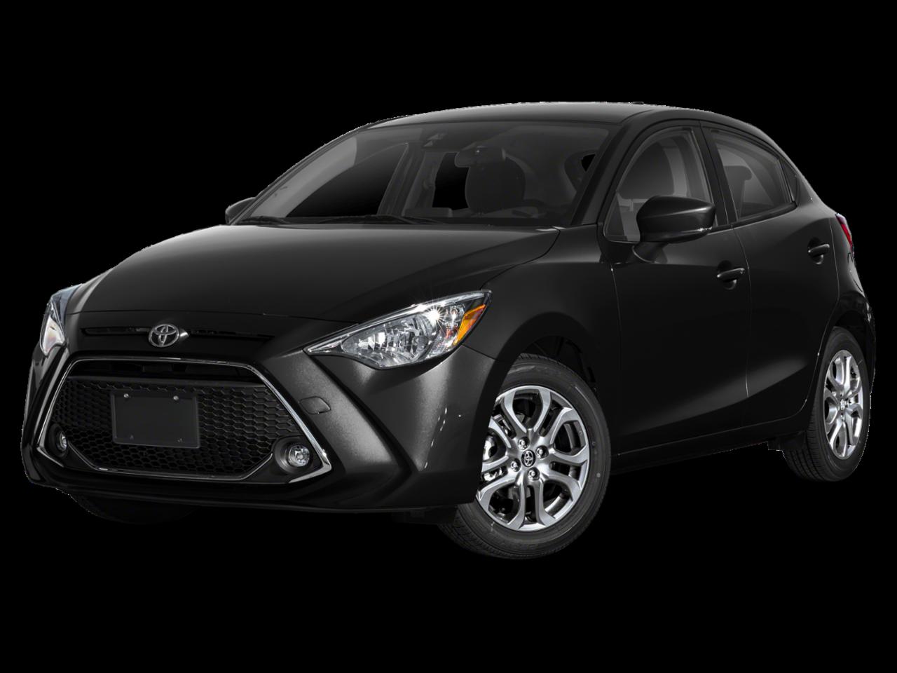 Toyota 2020 Yaris Hatchback LE