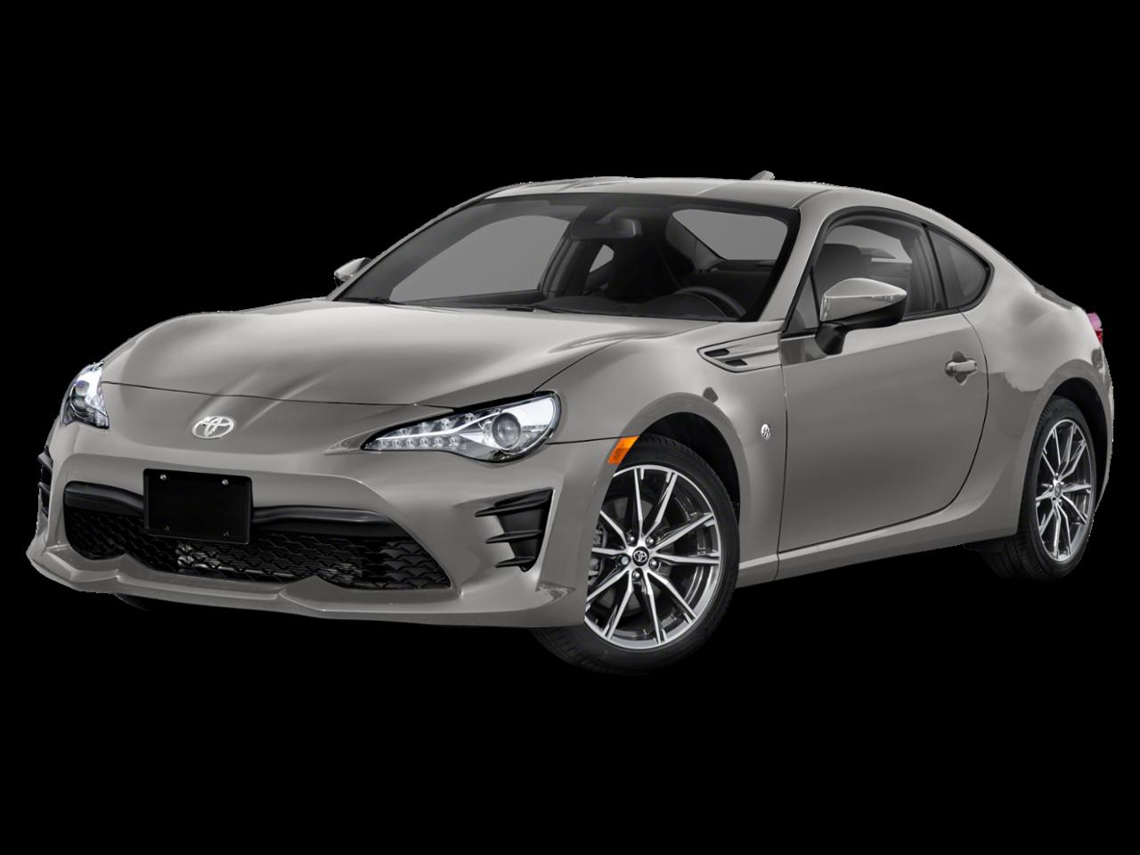 Toyota 2020 86 Manual (GS)
