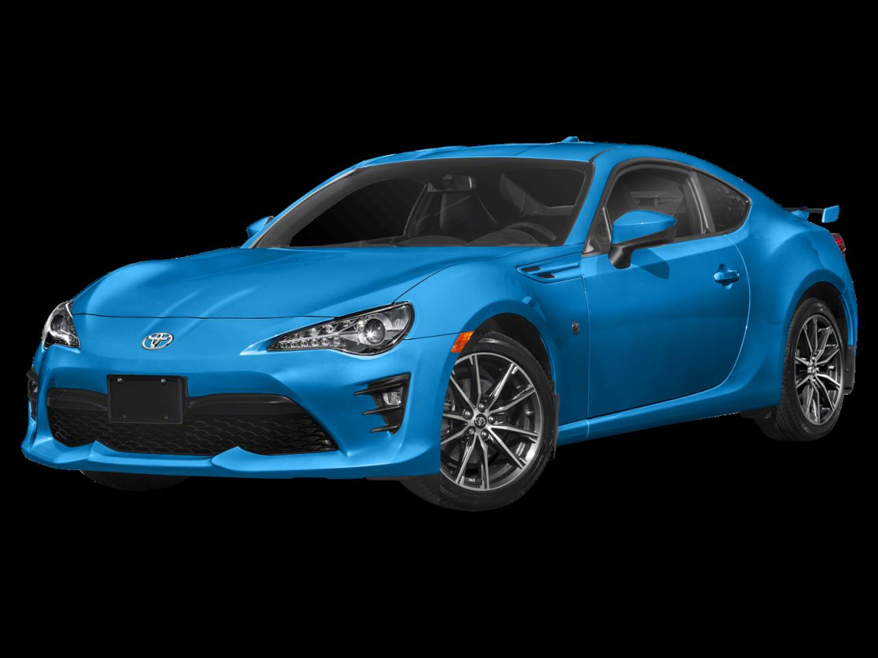Toyota 2020 86 GT