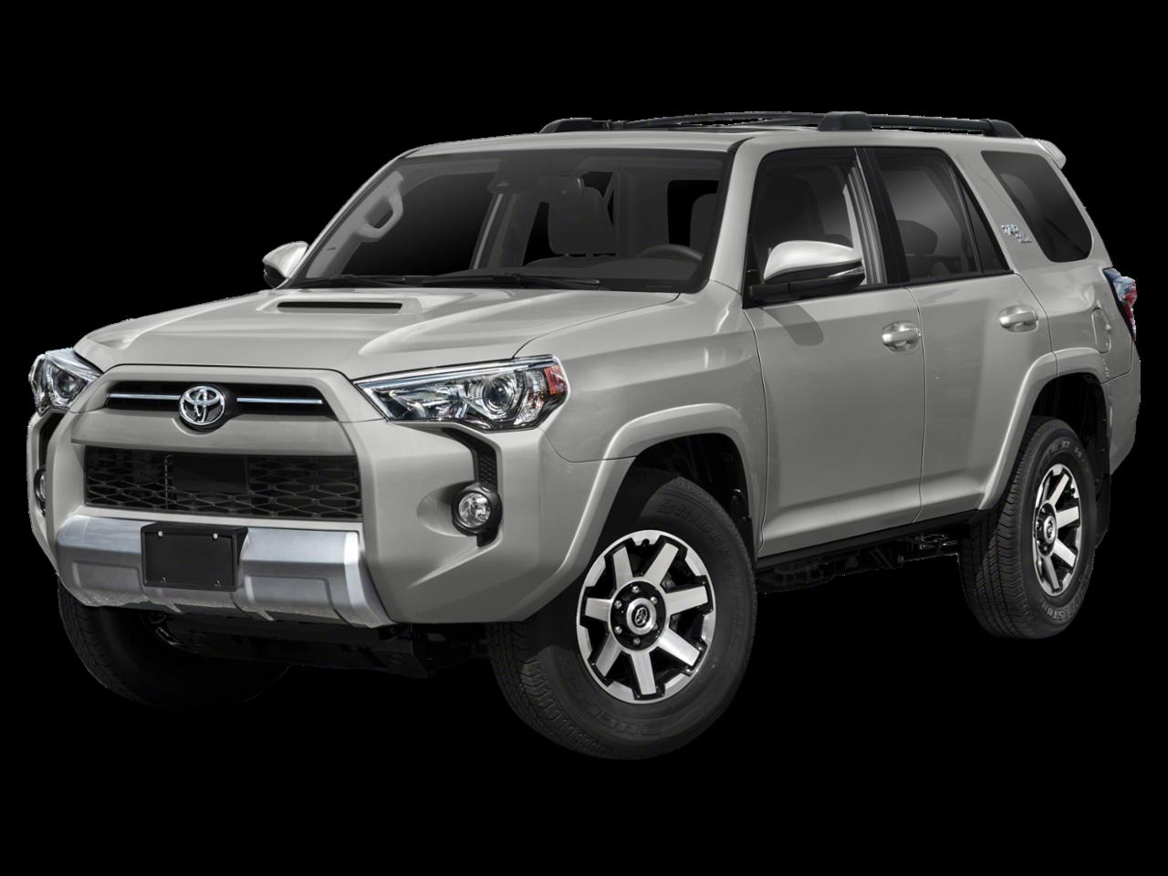 Toyota 2020 4Runner TRD Off Road