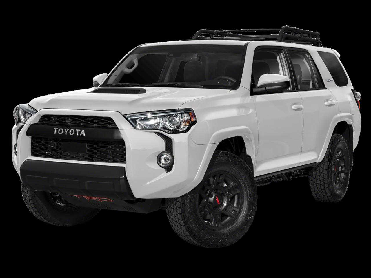 Toyota 2020 4Runner TRD Pro
