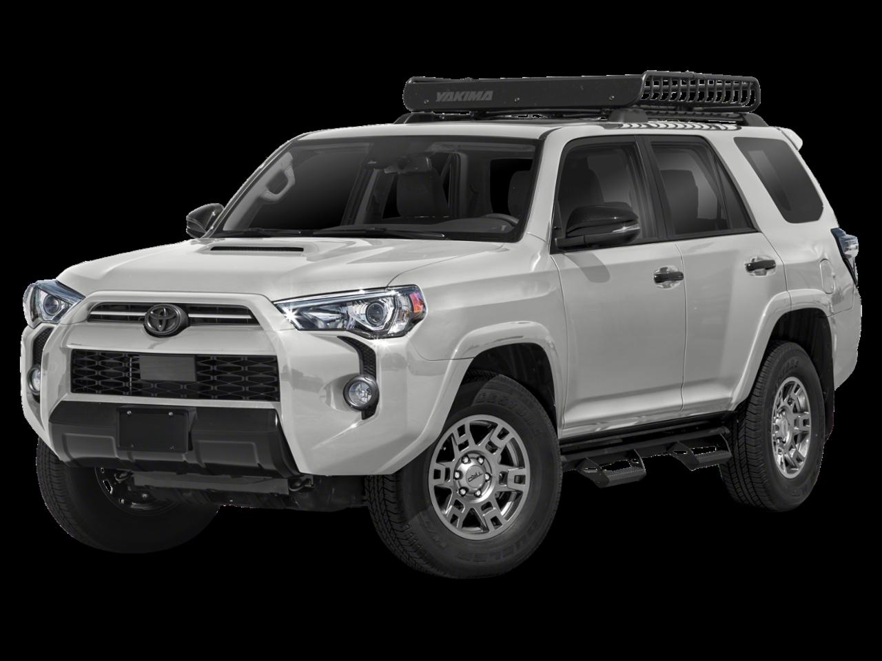Toyota 2020 4Runner Venture