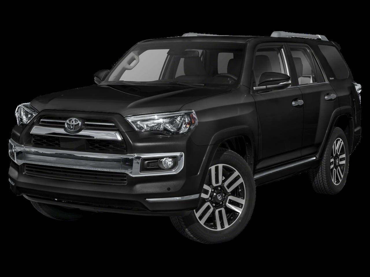 Toyota 2020 4Runner Limited