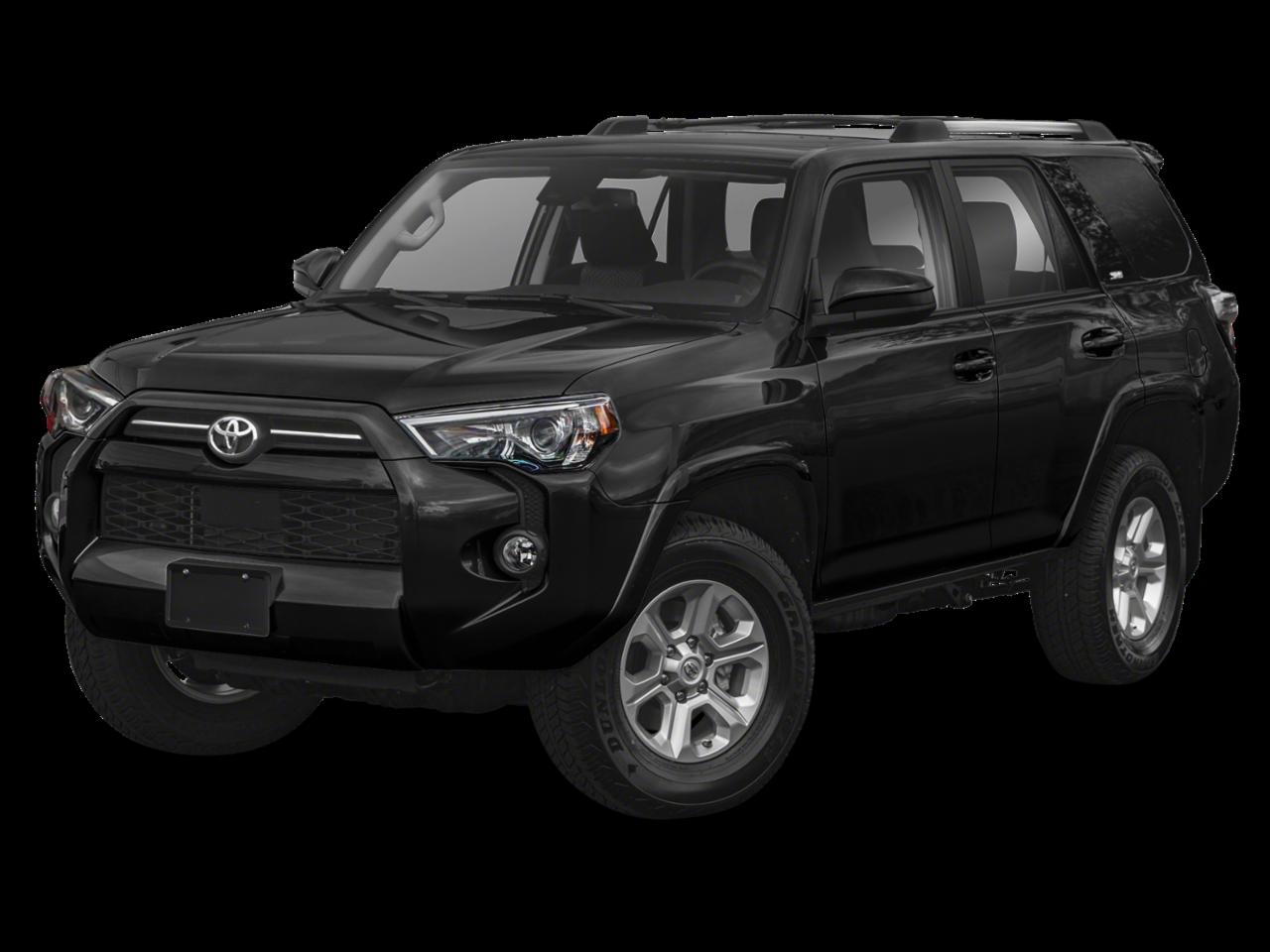 Toyota 2020 4Runner SR5