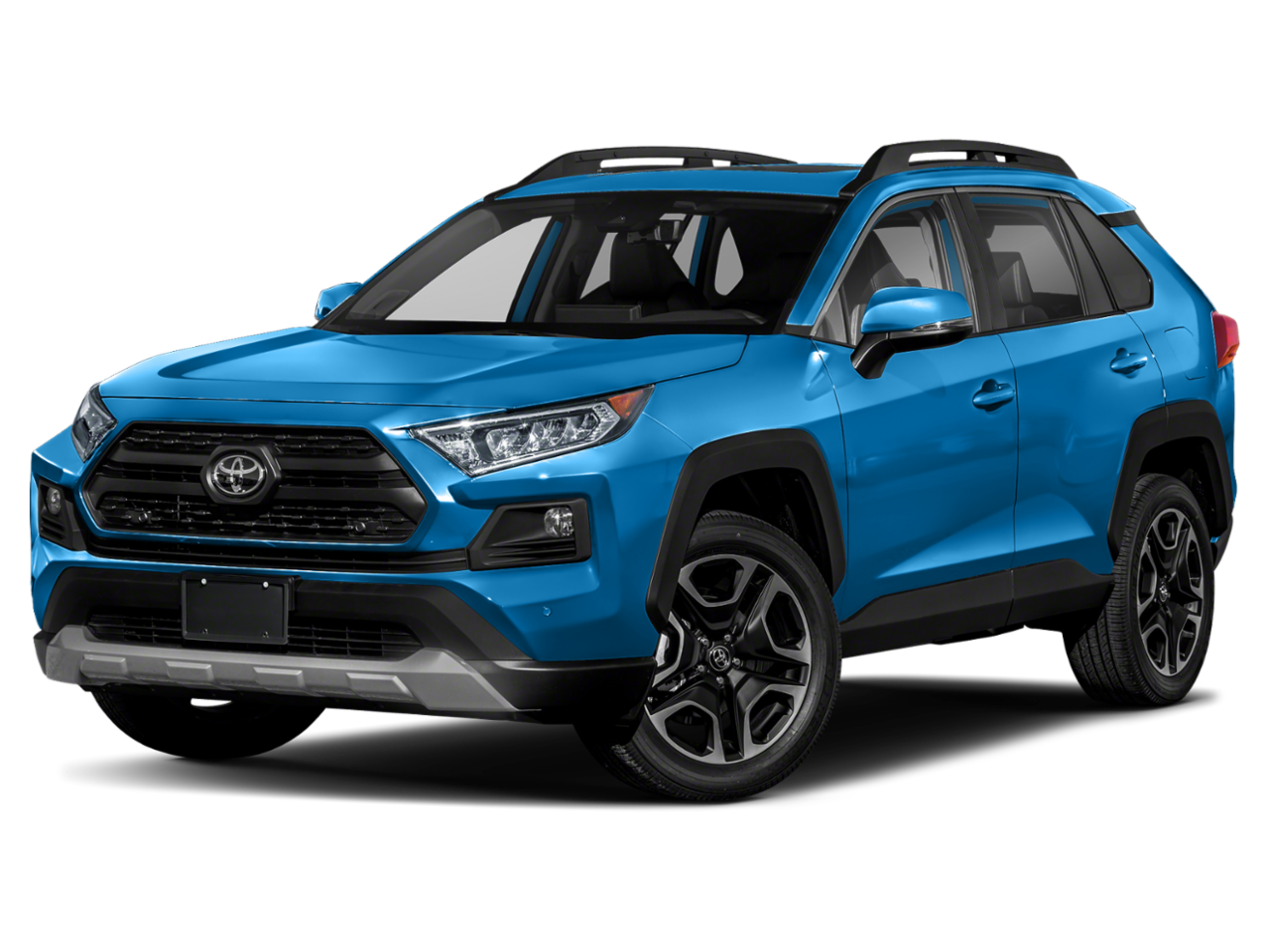 Toyota 2020 RAV4 Adventure